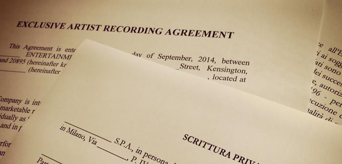 Consulenza legale e contrattuale gratuita