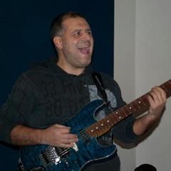 Michele Massimo Pontoriero