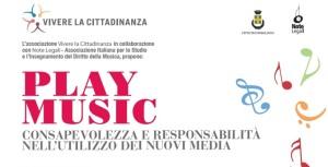 Play Music: Note Legali e Mahmood incontrano gli studenti di Conegliano (Tv) @ Teatro Toniolo | Conegliano | Veneto | Italia