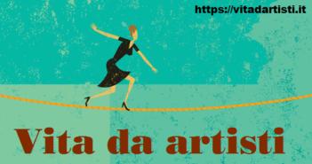 Vita da Artisti, presentazione a Roma il 4 maggio