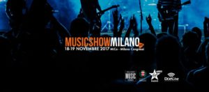 Resources for artist - SHG Musicshow Milano @ SHG Musicshow Milano c/o MiCo Milano Congressi | Milano | Lombardia | Italia