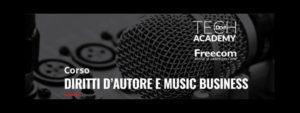 Diritti d'Autore e Music Business @ Studi Synchro | La Sicilia | Veneto | Italia